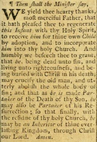1789 baptism